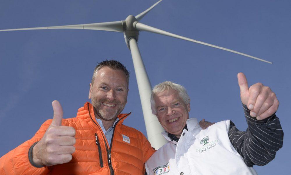 Windpark Kloosterlanden